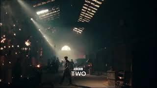 Острые козырьки 4 сезон (Трейлер)На русском