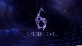 Resident Evil 6 Test