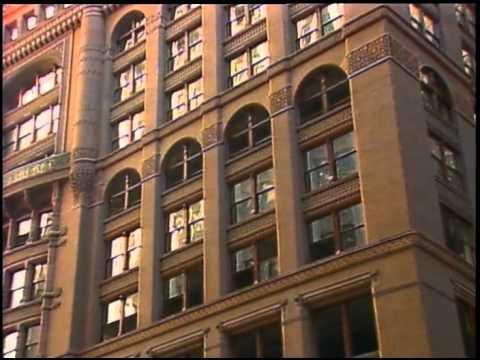 19th-Century Chicago Architecture - Bob Vila
