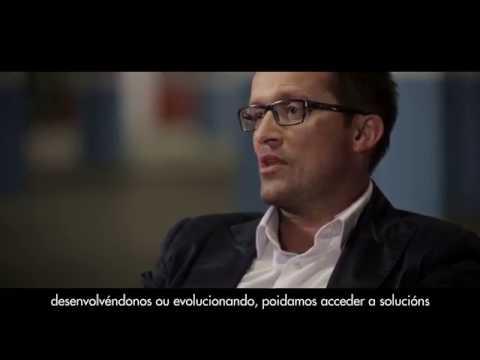 Juan Diego Pereiro, de Wekab, emprego de solucións na nube