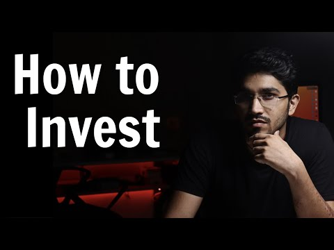 How to Invest in Mutual Funds ?   Best Mutual Funds