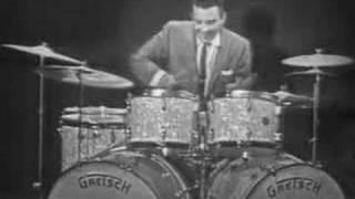 Louie Bellson - 1957 Skin Deep Solo