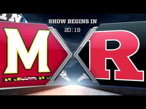 2017 BTN LoL Week 1: Maryland vs Rutgers