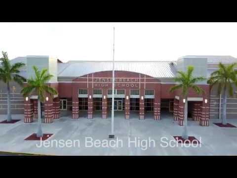 Jensen Beach High School Cafeteria Transformation