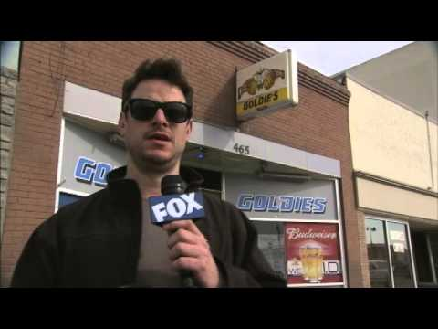 Elko: The Stabbing Bar  (The Americans with Charlie LeDuff - Daily Minute Video)