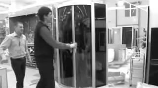 Душевые кабины Avanta - обзор