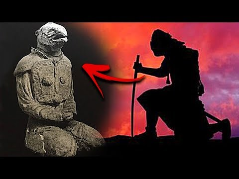 10 Discoveries Found in Japan NOBODY Can Explain!