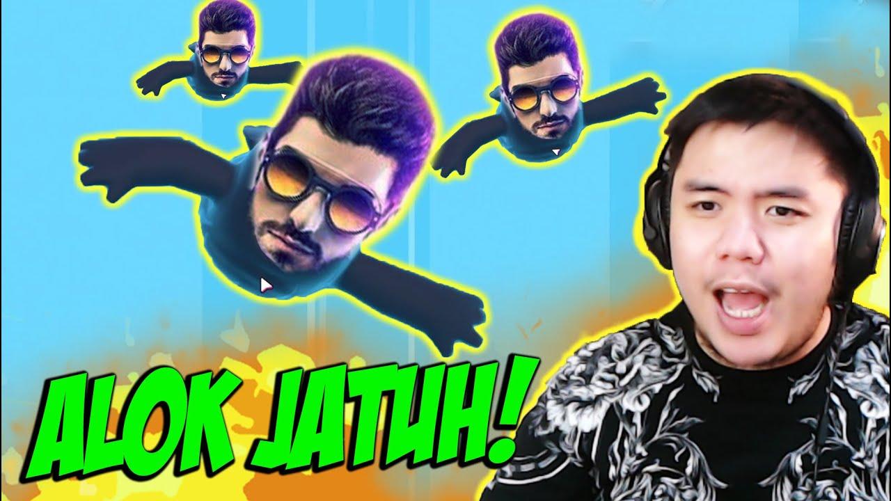 ALOK JATOHHH HAYUUKKKK!!!