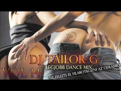 ♪ ▀█▀ Tailor G - Legjobb őszi Dance Sláger mix 2016 ( VOL.15)✮