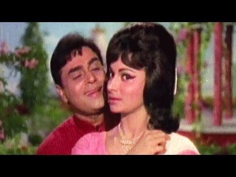 Samjho Jara Kahte Hain Kya - Rajendra Kumar, Waheeda Rehman,Shatranj Song