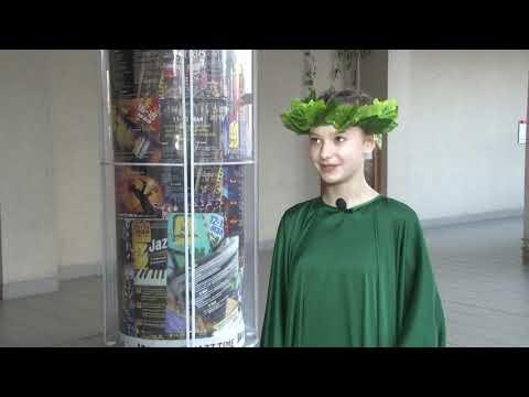 Творческий проект Солигорской ДШИ «Танцующая весна»