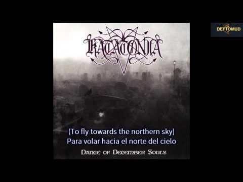 katatonia the northern silence