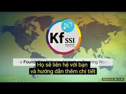 2018 01 07 AM Public Teaching in Vietnamese - Buổi giảng công cộng bằng tiếng Việt