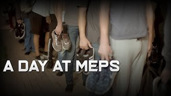 A Day at MEPS