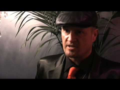 HOMOVISION: Paul Burston Talks About Gay Literary Salon Polari