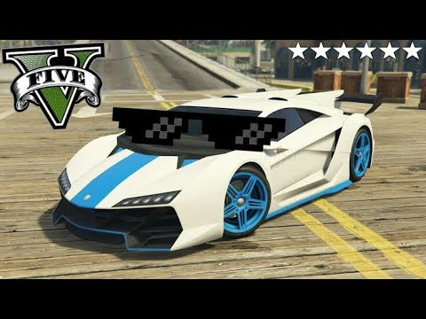 GTA 5 Turn Down For What #4 ( GTA 5 Funny Moments )