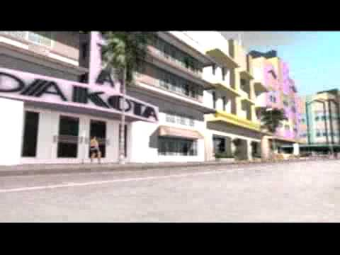 Grand Theft Auto Vice City - Trailer No. 1