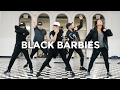 Black Barbies Black Beatles Remix Nicki Minaj Dance Video Besperon Choreography mp3