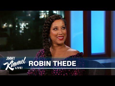 Robin Thede on Denzel Washington & A Black Lady Sketch Show