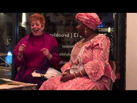 Hawa Diallo's Debut