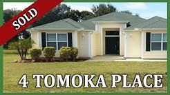 Tour Of 4 Tomoka Place, Summerfield