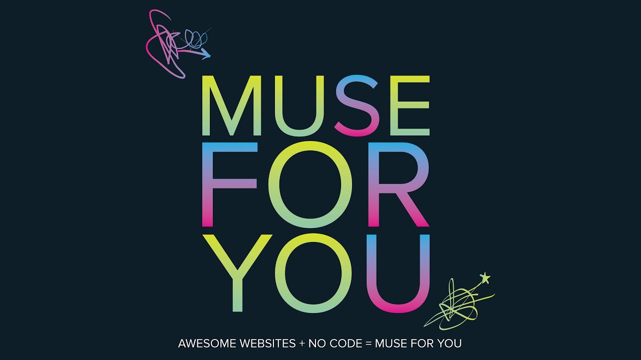Adobe Muse CC | Composition Widget | Muse For You
