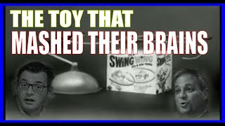 The 70's Toy that Destroyed Daniel Andrews & Brett Suttons Brains!