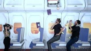 הכל הולך - טיסה 844 לשום מקום יוצאת לדרך! אל תפספסו!