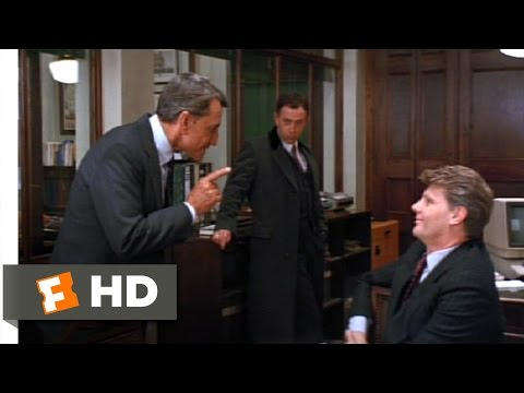 The Russia House (6/10) Movie CLIP - And Yet Here I Am (1990) HD