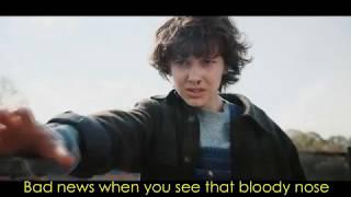 Millie Bobby Brown - Season 1 Recap (MUSIC VIDEO + LYRICS)