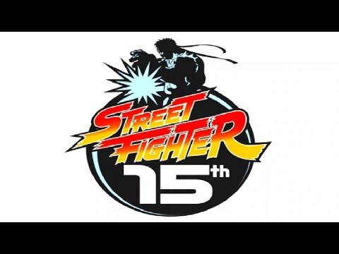 HYPER STREET FIGHTER II / ハイパーストリートファイターII