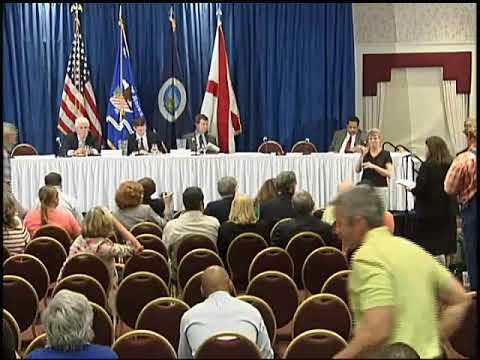 AG Workshops: Poultry Industry Workshop: Additional Public Testimony
