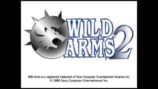 Wild Arms 2 OST - Town Where The West Wind Blows