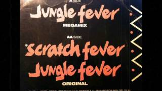 Kinkina - Jungle Fever (ORIGINAL)