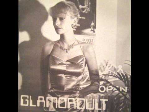 "Glamorcult - Forever Strangers 7"" 1983 (Canada)"