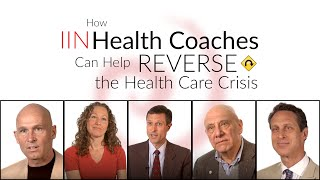 How Integrative Nutrition Health Coaches Can Help Reverse the Health Care Crisis