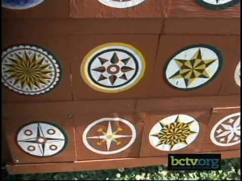 Pennsylvania German Cultural Heritage Center 8-17-16