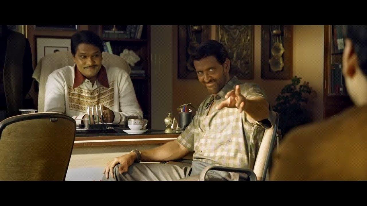 Download Super 30 All Dialogue & All Scenes   Hrithik Roshan & Mrunal Thakur   Super 30 Full Movie