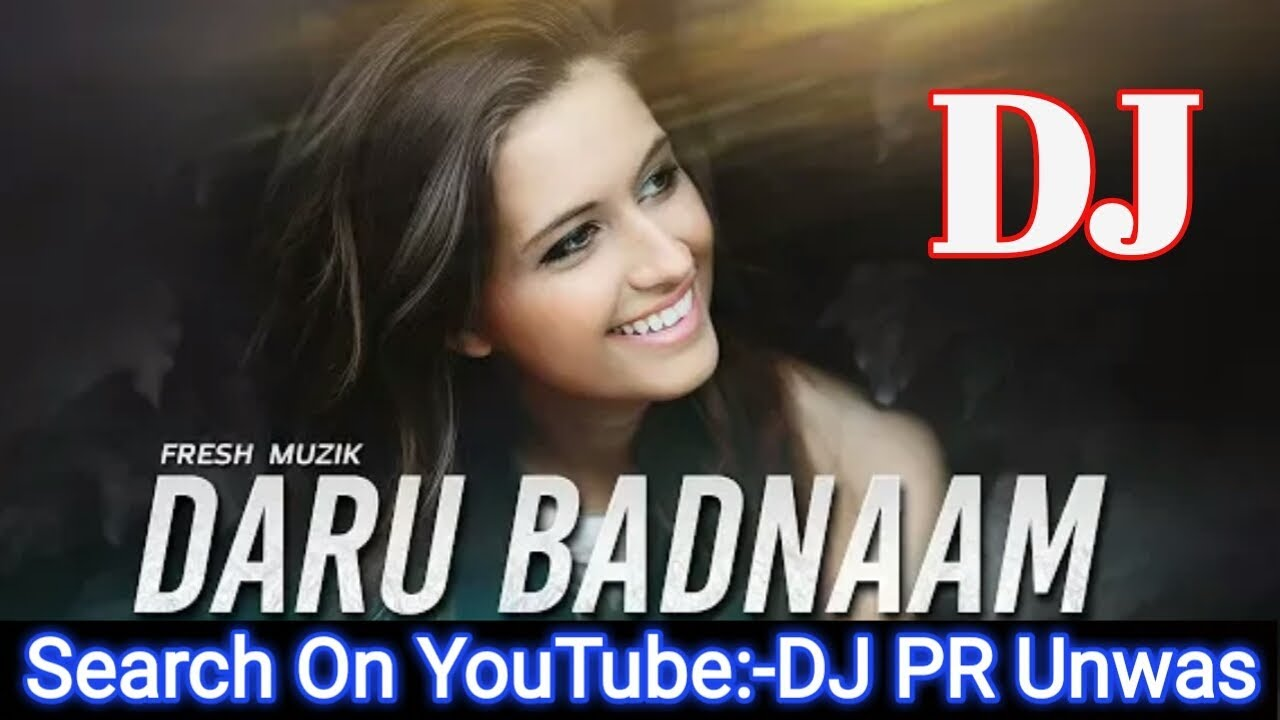 daru badnaam kar di song free download mp3