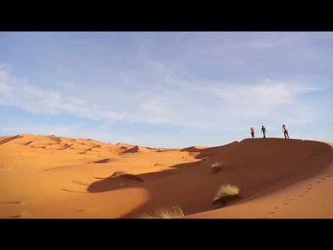 Dtour Africa Trip - The Movie