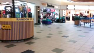 Random Square Mall Quick Tour - Clarenville, NL