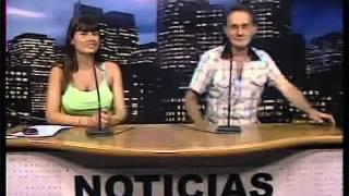 HOMENAJE A LEO FRANCO INTEGRANTE DE LOS IRACUNDOS RECIENTEMENTE FALLECIDO - OMAR JAVIER, MUSICO