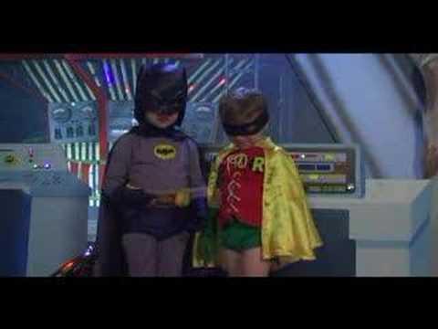 & The Amazing Adventures of Little Batman (Part 2 of 3) - YouTube