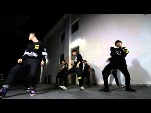 BOY IN LUV - BTS | Dance Cover by CO2 Dance Crew