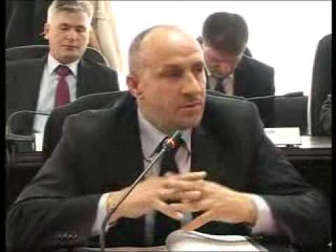 Seanca e tretë e Kuvendit të Komunës - 31 01 2014