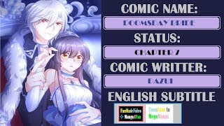 Doomsday Bride Chapter 7 - ZoomStar In MegaManga