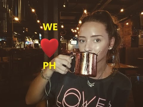 5 REASONS FOREIGNERS LOVE THE PHILIPPINES!