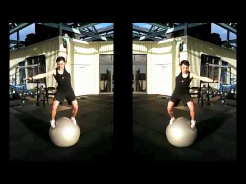 Kettlebell workout preview by GarkoFit