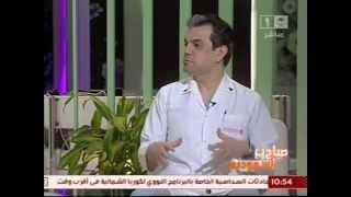 التليفزيون السعودي: إنجاز طبي لمجموعة د.سليمان الحبيب علاج الضغط بأحدث تقنية وبث العملية عالميا
