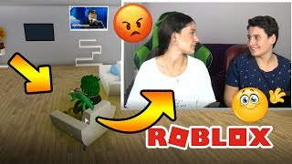 ABLAMA ROBLOX ÖĞRETIYORUM (FACECAM)!! /Roblox Bloxburg/Roblox Türkçe/FarukTPC